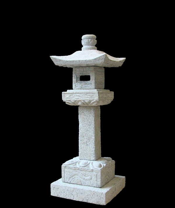 Nishinoya splendide lanterne japonais pr sente nara for Jardin japonais lanterne