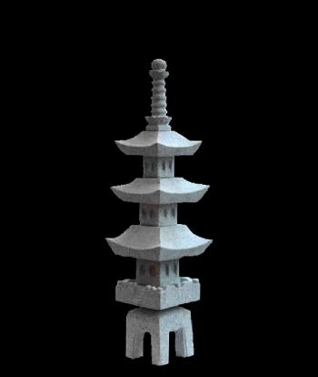 Kodai toku San Ju Tou 150