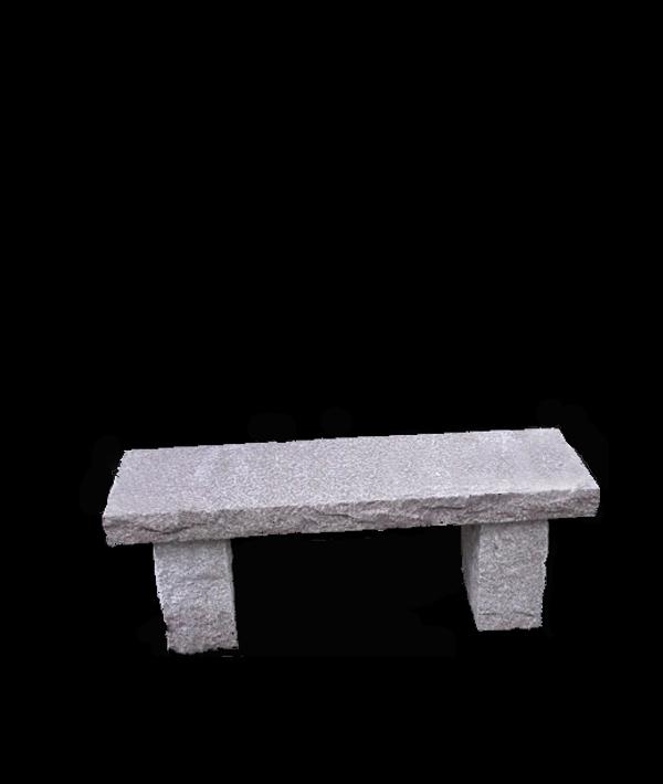 banc en granit. Black Bedroom Furniture Sets. Home Design Ideas