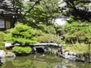 Jardin japonais: Kaiyushikihi
