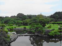 Jardin japonais: Shakkeizukuri