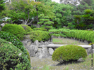 Jardin japonais:Tsubo Niwa