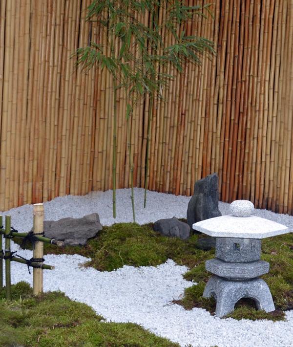 Jardin Sec En Kit Jardin Japonais