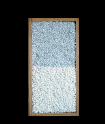Sable en vrac ou en sac (granulat de marbre)