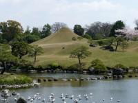 Suizen-ji Jōju-en, Kumamoto (熊本の水前寺成趣園) | Flickr: partage de photos!