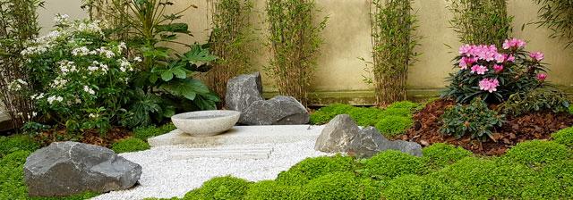 Avoir son propre jardin