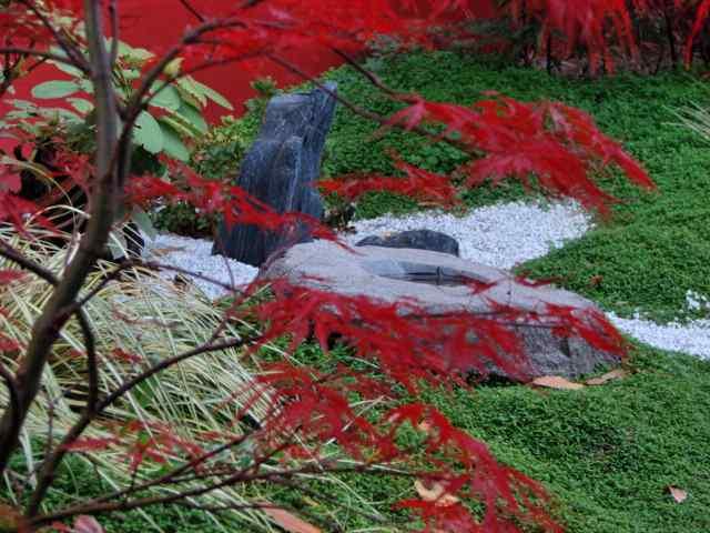 Les Connaissances Necessaires Pour Creer Son Jardin Japonais
