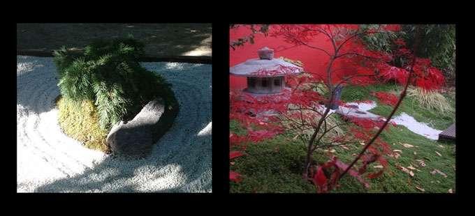 Créer ou faites créer votre jardin - Jardin Japonais