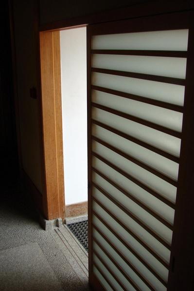 porte du pavillon photos de jardin japonais. Black Bedroom Furniture Sets. Home Design Ideas
